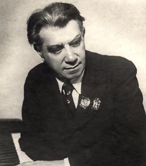 Рейнгольд Глиэр - мастер национального колорита в музыке