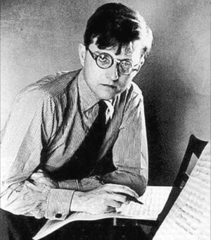 Дмитрий Шостакович. Его музыка как зеркало…