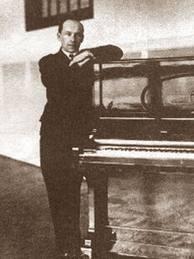 Исаак Дунаевский – «Широка страна моя родная»