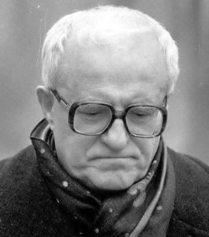 Георгий Свиридов - художник русской души