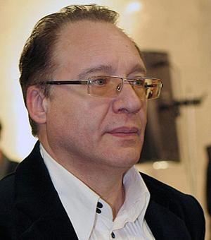 Максим Дунаевский: «В России шоу-бизнеса нет!»