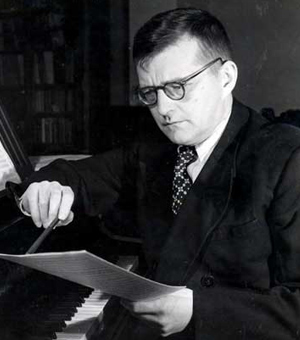 Дмитрий Шостакович: «Не занимайтесь моим бессмертием»