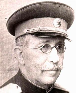 Семён Александрович Чернецкий
