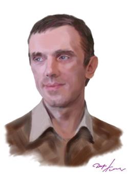 Композитор Илья Челноков